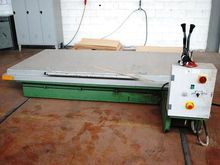 Used Lift Tables 4MI