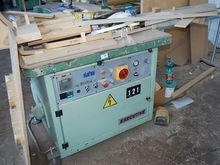 Used Edging Machine STEFANI 4BO