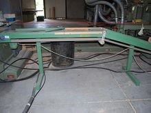 Used Conveyor Belt C