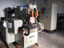 Used Machining Center TRIADE 4C
