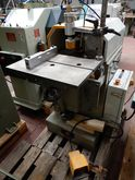 END-CUT OFF BORING AND MILLING