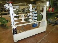 Used Vertical Copying Lathe BAC