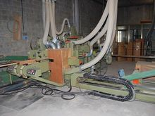 Used Double End Tenoner CELASCH