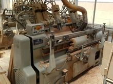 Used Automatic Lathe