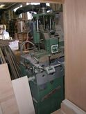 Used Slot Mortiser GIPSY 4FO021