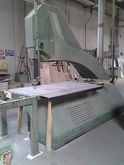 Used Band Saw ARTIGIANALE 4SS20