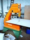 Used Band Saw MD DARIO 4SS20161