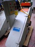 Used Longitudinal Sander COMEC