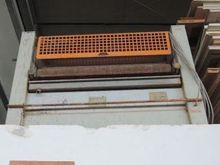 Used Glue Spreader FIN 4SC10150