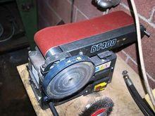 Used Sander BT 4LC501604