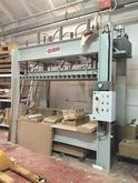 Used Bending Presses CMB 4PR251