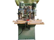 Used Vertical Boring Machine AR