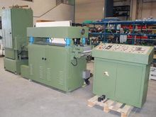 Used Calibrating Line COSTA 4LC