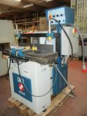 Used Chisel Mortiser MASTERWOOD