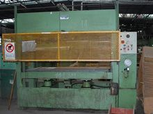 Used Cold Press VECC