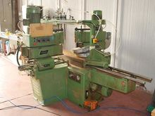 Used Linear Shaper PADE 4FT0515