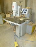 Used Vertical Router OMW 4FT201