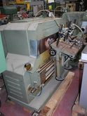 Used Round End Tenoner PADE 4FT