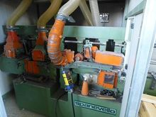 Used Moulder SPANEVELLO 4PI6016