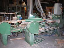 Used Sanding Line CAMAM 4LC3516