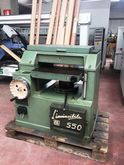 SECOND-HAND THICKNESSING PLANER