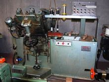Used Slot Mortiser GREDA 4FO021