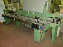 Used End Cut-off And Loader CO.
