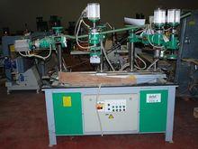 Used Boring Machine DETEL 4FO10