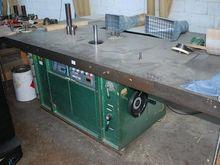 Used Milling Machine IG MECCANI
