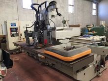 Used Machining Cente