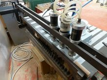 MULTIPLE BORING MACHINE WITH 29
