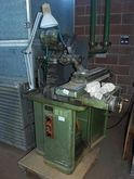 Used Sharpening Machine KUHLMAN