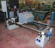 Used End Cut-off And Loader OME