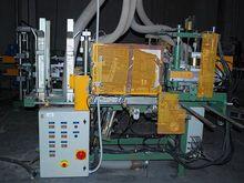 Used Boring Machine CAMAM 4FO10