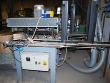 Used Vertical Boring Machine CO