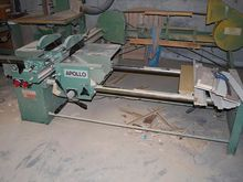 Used Double End Cutting Saw OMA