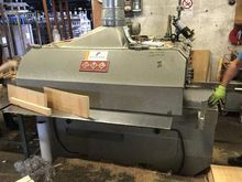 Used Multirip Saw CML 4SS301604