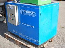 Used Screw Compressor PARISI 4A