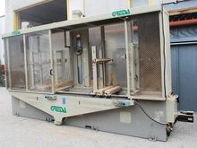 Used Machining Center GREDA 4CN