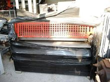 Used Glue Spreader OSAMA 4SC101