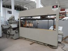 SECOND-HAND COPYING SHAPER BALE