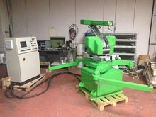 Used Painting Robot CLT 4VE5014