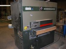 Used Wide Belt Sanders SANDINGM