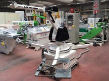 Used Painting Robot CMA 4VE5016
