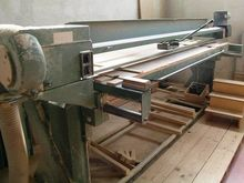 Used Sanding Line SAMCO 4LC3511