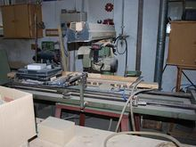 Used Radial Arm Saw 4SS351305