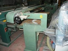 Used Goose Neck Sander LAM 4LC5