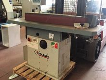 Used Sander VOLPATO 4LC501603