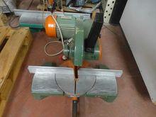 Used Manual Cutting Saw OMS SAL