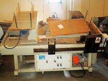 Used Pneumatic Clamp OMEF 4PR70